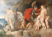 After Rubens' Perseus Rescuing Andromeda, 2012
