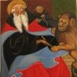 Copy of Master of the Murano Gradual's Saint Jerome, 2014